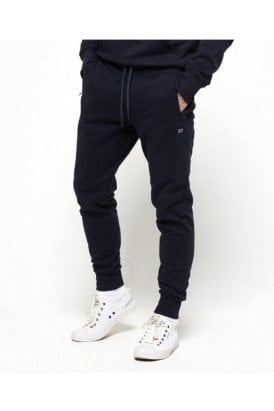 Collective Jogger Box Navy