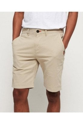 International Slim Chino Lite Short Sand Dollar