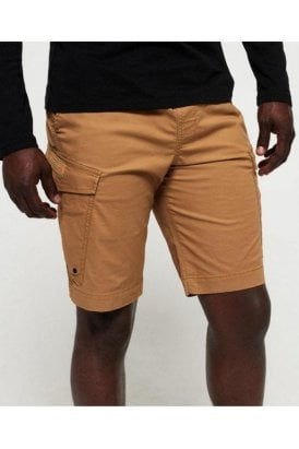 World Wide Cargo Short Golden Sand