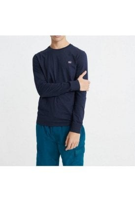 Collective Ls Top Rich Navy