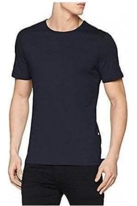 Regular Fit Tee Night Navy