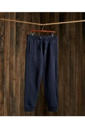 Superdry Ol Classic Jogger Rich Navy