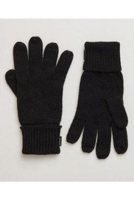 Heritage Ribbed Gloves