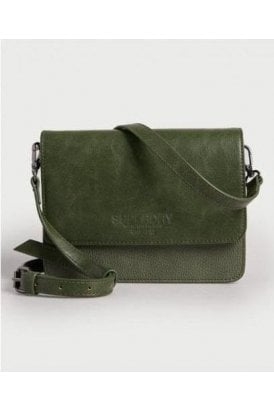 Evey Cross Body Khaki